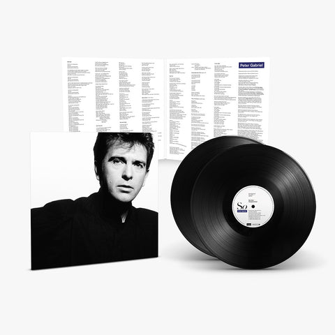 Peter Gabriel | So | Limited Edition Vinyl 2LP - Half Speed 45RPM Remaster