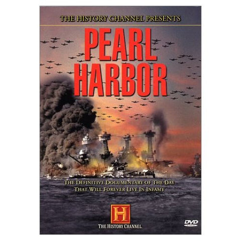 History Store | Pearl Harbor | DVD