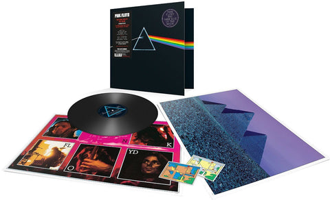 Pink Floyd | Dark Side Of The Moon | 2016 Reissue 180G LP