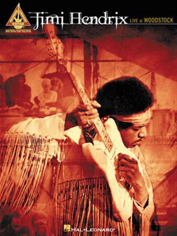Jimi Hendrix | Live at Woodstock | DVD