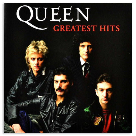 Queen | Greatest Hits I | 180g Vinyl 2xLP