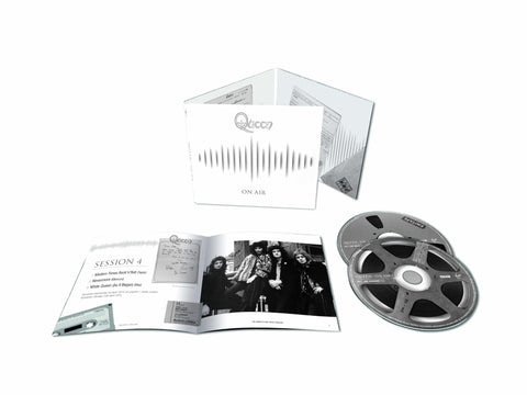 Queen | Queen On Air: The Essential BBC Recordings | 2CD