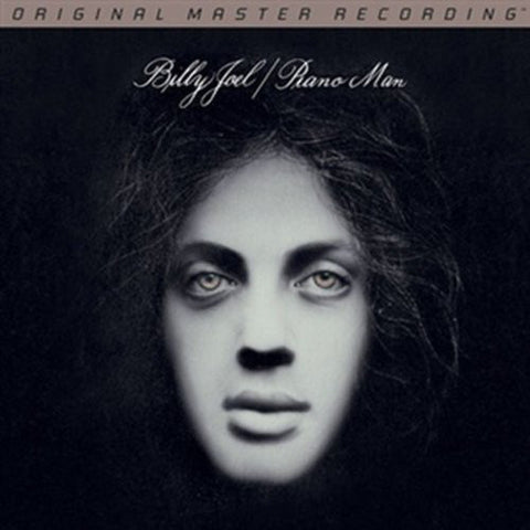 Billy Joel | Piano Man | Vinyl LP 180g (Limited Edition; Remastered)