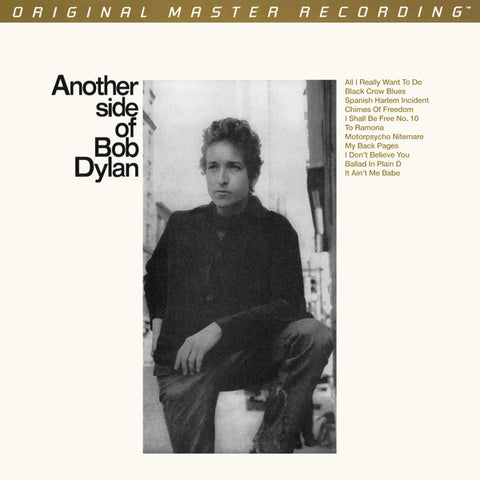 Bob Dylan | Another Side of Bob Dylan | 180g Vinyl 2LP  (Limited Edition)
