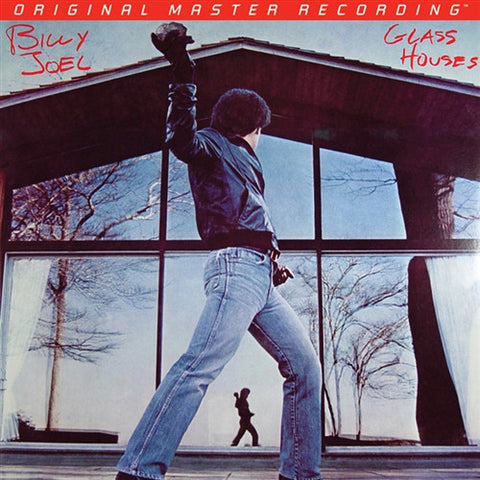 Billy Joel | Glass Houses | Vinyl 2LP 180g (Limited Edition; Remastered)