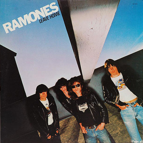 Ramones | Leave Home | 180g Vinyl LP