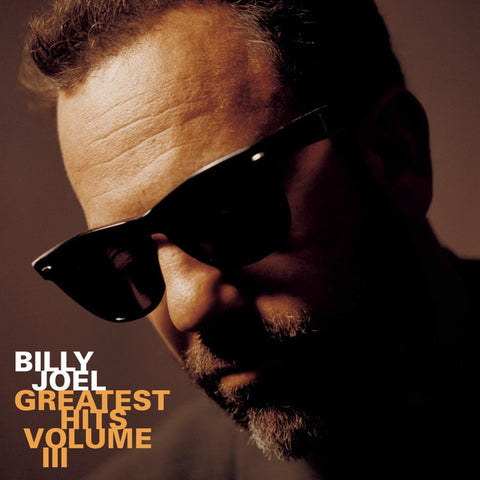Billy Joel | Greatest Hits Volume III | Vinyl 2LP 180g (Limited Edition; Translucent Gold)