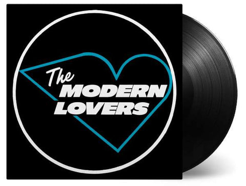 Modern Lovers | Modern Lovers | Limited Edition 180g Vinyl