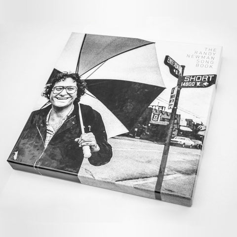 Randy Newman | The Randy Newman Songbook | 4xLP Vinyl Box Set