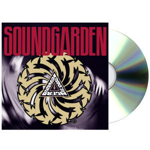 Soundgarden | Badmotorfinger (25th Anniversary Edition) | CD