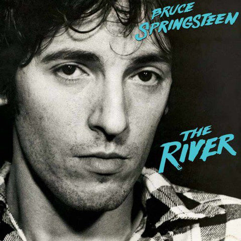 Bruce Springsteen | The River | 180g Vinyl 2LP