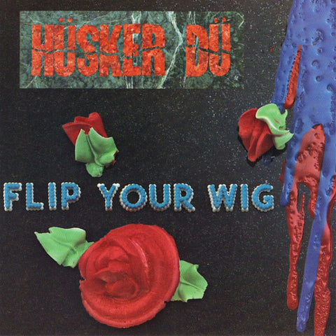 Hüsker Dü | Flip Your Wig | Vinyl LP