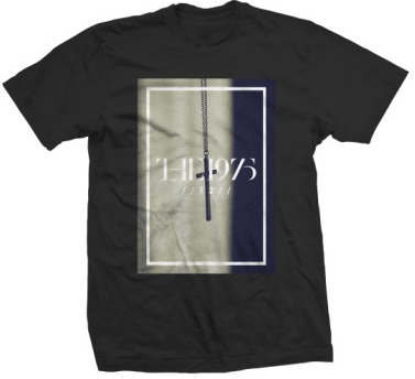 "The 1975 | ""12"" T-shirt"