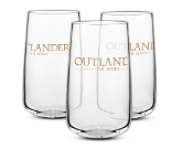Outlander | Ale Glass