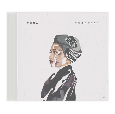 Yuna Chapters CD