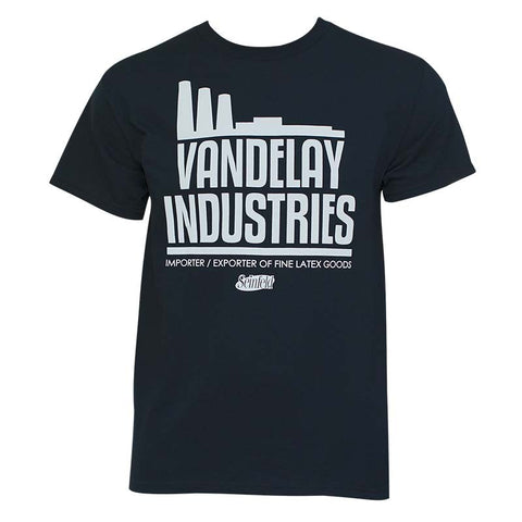 Seinfeld | Vandelay Industries | T-Shirt