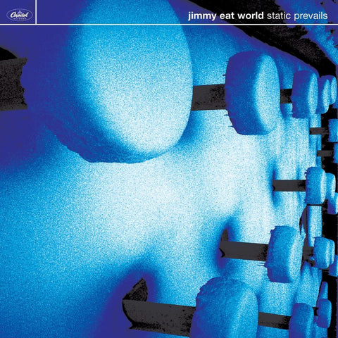 Jimmy Eat World | Static Prevails | LP