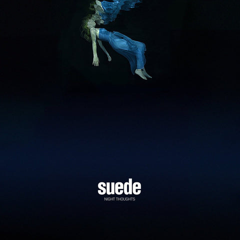 Suede | Night Thoughts | Vinyl LP [Import]