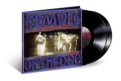 Temple Of The Dog | Temple Of The Dog | 25th Anniversary Vinyl 2LP