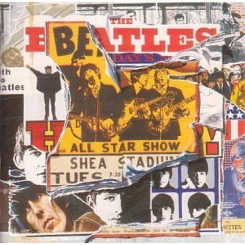 The Beatles | Anthology 2 [Import] | 180g Vinyl 3LP