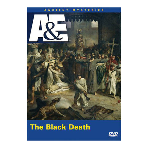 History Store | The Black Death | DVD