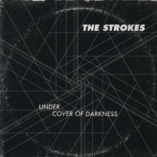 "The Strokes | Under Cover of Darkness | 7"" Inch Vinyl"