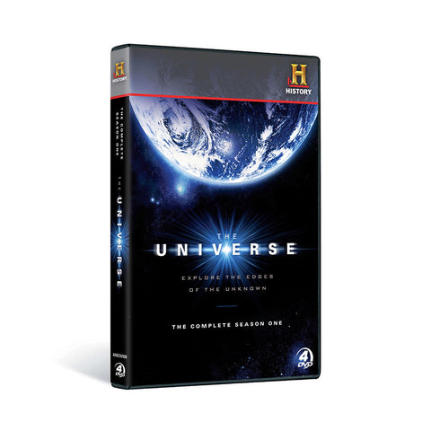 History Store | The Universe (Season 1) | DVD