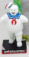 Ghostbusters | Stay Puft | Vinyl LP Figure