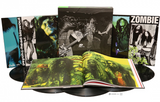 White Zombie | It Came From N.Y.C. | Limited Edition Vinyl Box Set