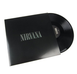 Nirvana | Greatest Hits | 200g 45RPM Vinyl 2LP