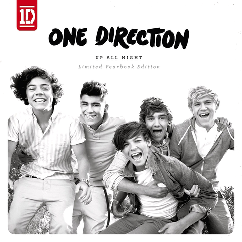 One Direction | Up All Night | Deluxe Edition CD