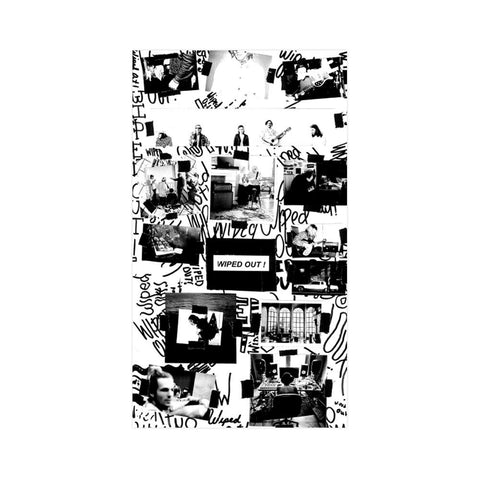 The Neighbourhood | Wiped Out! | Lithograph