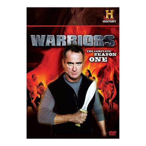 History Store | Warriors (Season 1) | DVD