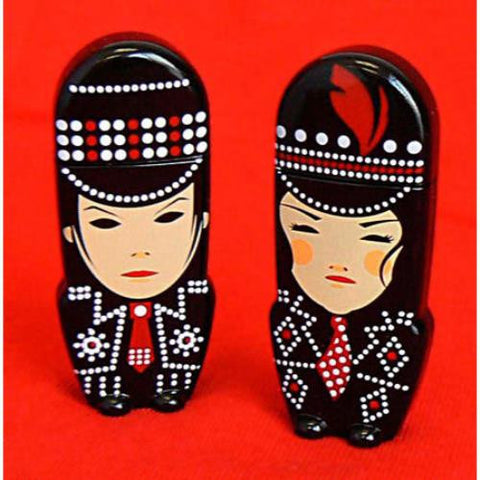 The White Stripes | Limited Edition Icky Thump USB Flash Drive