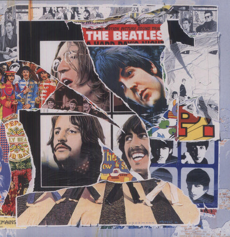 The Beatles | Anthology 3 [Import] | 3 180g Vinyl LP