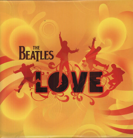 The Beatles | Love [Import] | 2 180g Vinyl LP