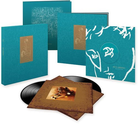 XTC | Skylarking | Limited Edition 200g 45RPM Deluxe Vinyl Box Set