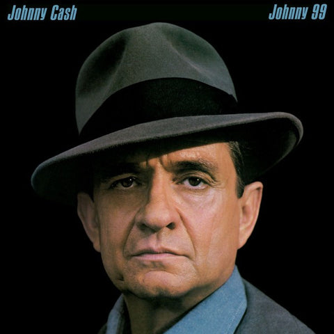 Johnny Cash | Johnny 99 | 180g Vinyl LP (Limited Edition)