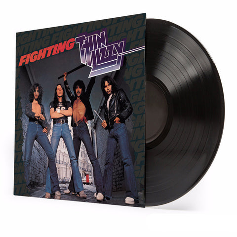 Thin Lizzy | Fighting | 180g Vinyl LP