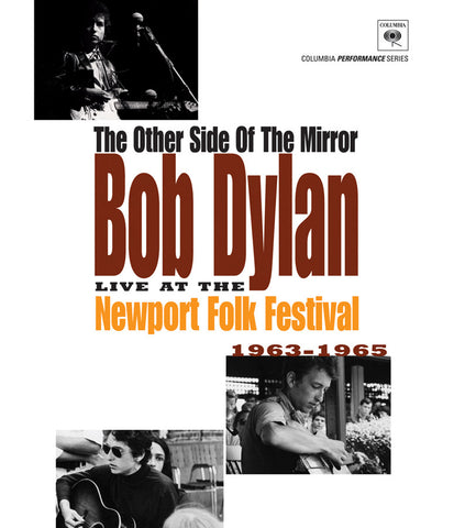 Bob Dylan | The Other Side of the Mirror  | Blu-ray