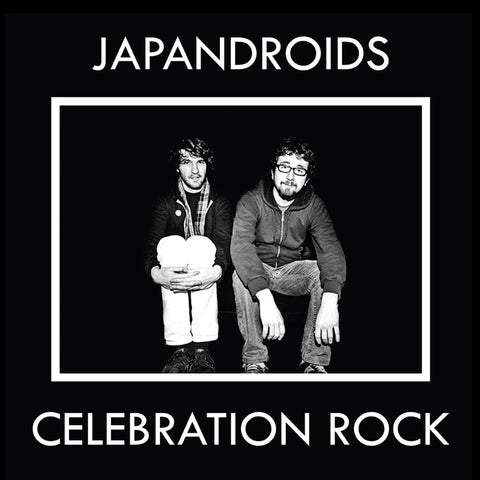 Japandroids | Celebration Rock | Vinyl LP