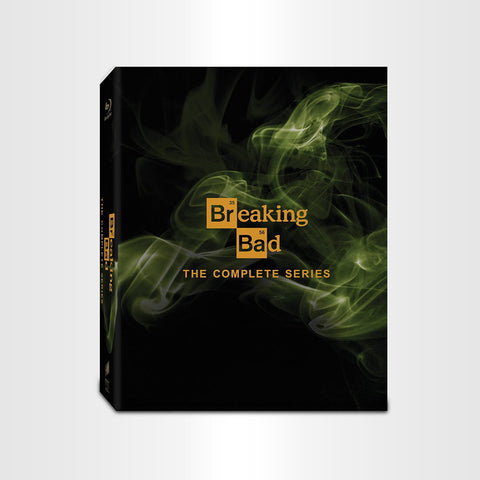 Breaking Bad | The Complete Series | DVD