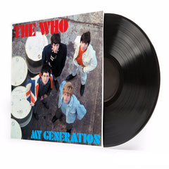 The Who | My Generation | Remastered 180g Vinyl LP