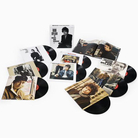 Bob Dylan | Original Mono Recordings | Vinyl LP