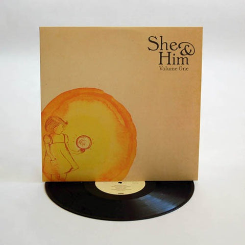 She & Him | Volume One | Vinyl LP
