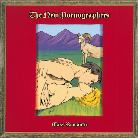 The New Pornographers | Mass Romantic | Vinyl LP