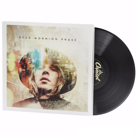 Beck | Morning Phase | Vinyl LP