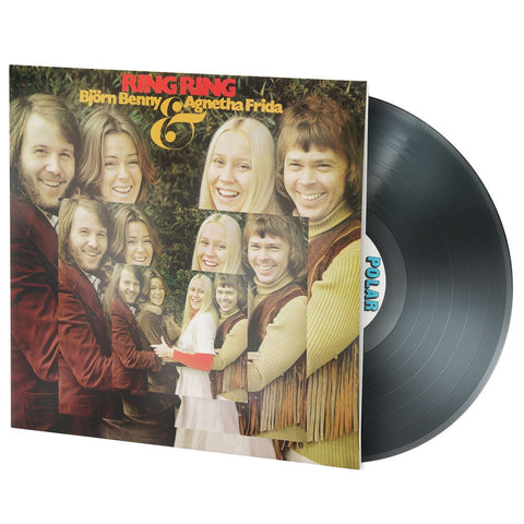 Abba | Ring Ring | Vinyl LP