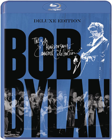 Bob Dylan | 30th Anniversary Concert Celebration  | Blu-ray