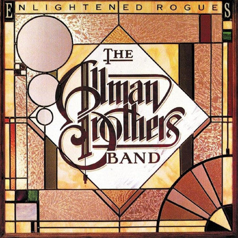 The Allman Brothers Band | Enlightened Rogues | 180g Vinyl LP